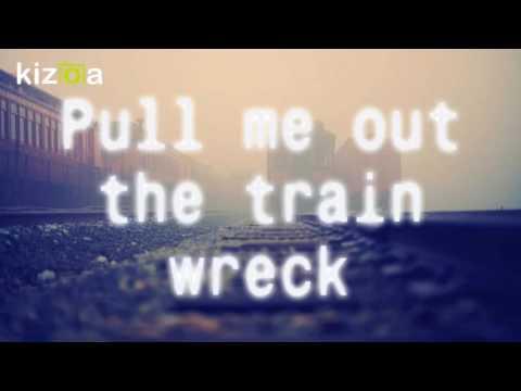 James Arthur - Train Wreck mp3 letöltés