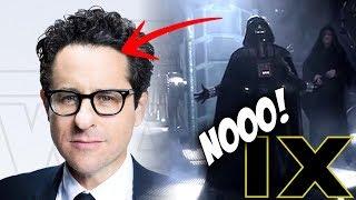 JJ ABRAMS Dirigirá el EPISODIO IX, ¿Qué Significa Ésto? - Noticias Star Wars