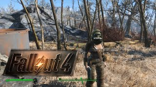 Fallout 4 - Episode 12 - Fixing Pipes.
