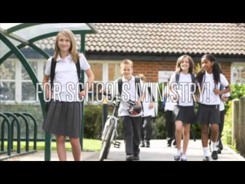 Schools Expo 2014 Promo