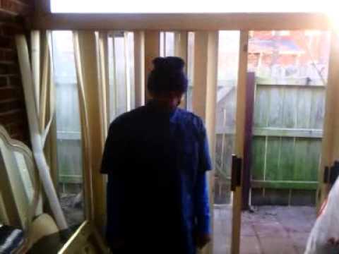 Backroom smoke house part 2
