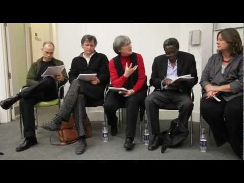 Dialogues in Development: African Perspectives on Urban Development Planning