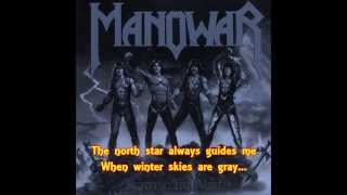 Watch Manowar Carry On video