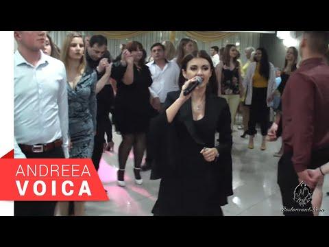 Andreea Voica - Seara Banateana 20 04 2019 (Restaurant Nera)