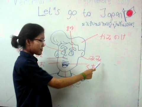 ตัวอย่างโครงงานคอม Let's go to JAPAN.AVI
