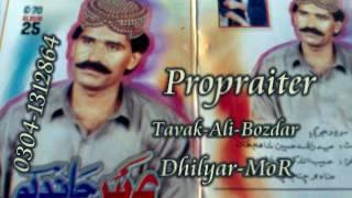 Urs Chandio Old Songs Munhji chare dil Tavak  Ali Bozdar