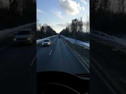Владимир - Гусь Хрустальный - Рязань.