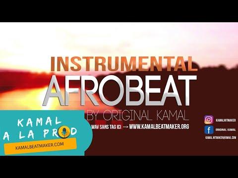 Instru Afrobeat 2017 | ANALIZÉ | Kamal Beatmaker (Kamal A La Prod)