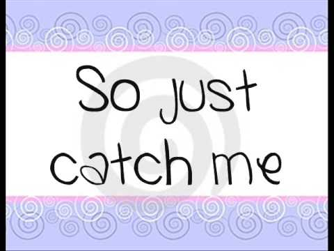 Demi LovatoCatch Me With Lyrics HQ