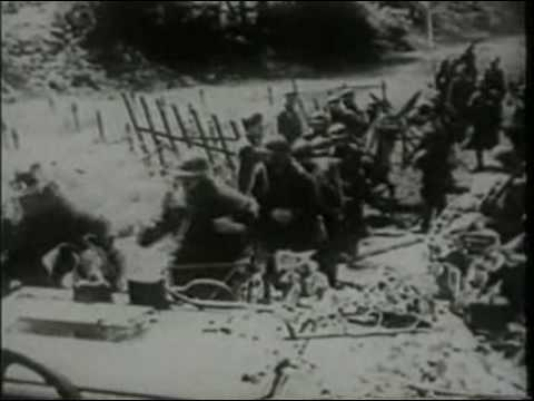 (11/12) Battlefield I: The Battle of France Episode 1 (GDH)