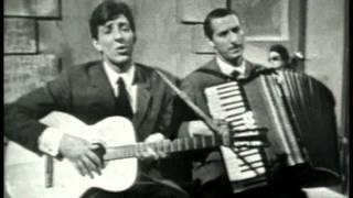 La tradotta - Giorgio Gaber e Vittorio Paltrinieri - 1963