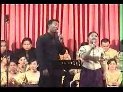 Unai chorale - It is well with my soul