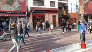china town con la mas hermosa ERICA MARIANA CORDOBA