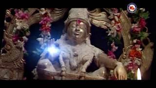 ANNAKALE MALAMELE | PAMPA DEEPAM | Ayyappa Devotional Songs Kannada