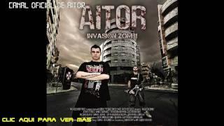 ► 09 - Aitor - Mr psycho [Producido por Gecko producciones] ◄
