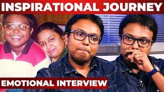 D Imman Emotional Interview