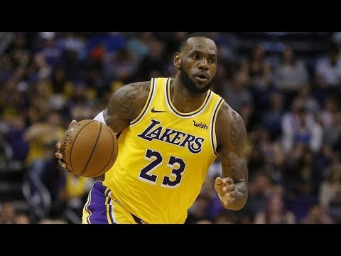 LeBron James | 2018-19 Highlights ᴴᴰ