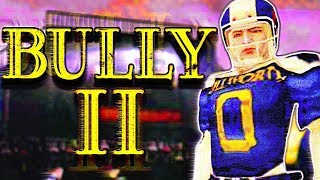 BULLY 2 - New Rockstar Game, Rockstar North Removes Artwork, Bully 2 Morse Code, And More!