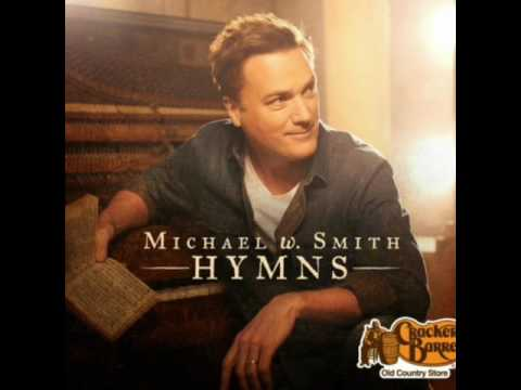 Michael W Smith -- Softly and Tenderly