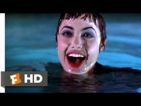 Hackers (13/13) Movie CLIP - Crash and Burn (1995) HD