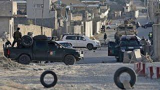 أفغانستان تنفجر مجددا…عشرات القتلى ومئات الجرحى      8-8-2015