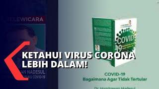 Kompas.tv - virus corona atau covid-19 telah menjadi pandemi global. pengetahuan dan edukasi masyarakat secara luas pun diperlukan. selain informasi seputar ...