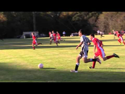 Chickahominy Middle School Boys 10 15 15 vs  Liberty 1st Half