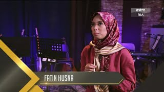 Unplugged Fatin Husna