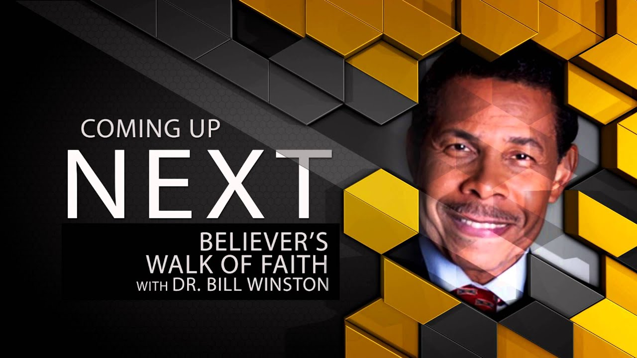 coming up next dr bill winston the now television