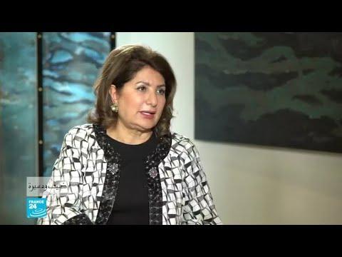 الفنانة التشكيلة وسيدة الأعمال البحرينية نبيلة الخير  - نشر قبل 4 ساعة