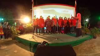 Video360 : Panduan Suara Ibu-Ibu PKK RW 18