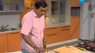 Khana Khazana Ramzan Special - Lemon Curd Tarts