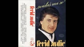 Ferid Avdic - Ja Sam Sa Njom Srecan Bio - (Audio 1984)