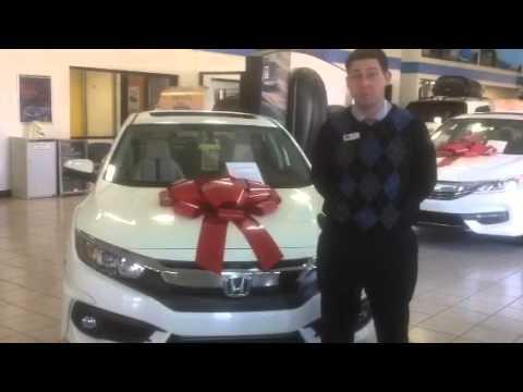 Sam Swope Honda >> Ryan Anderson Sam Swope Honda World Youtube