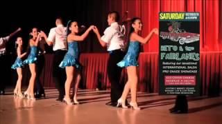19th Annual Latin Jazz Festival Spanish   Brownsville, Texas