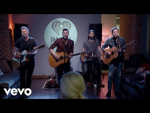 Old Dominion - Crazy Beautiful Sexy (Live on the Honda Stage at iHeartRadio)