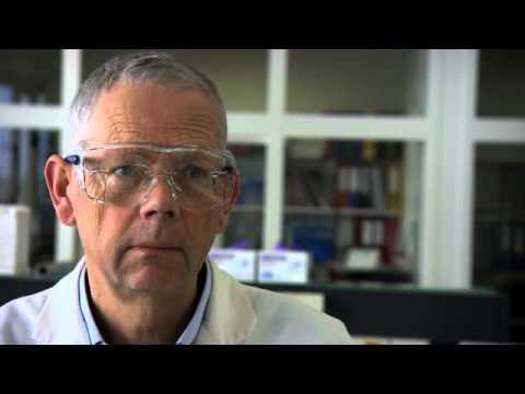 Koen Andries Et Al - Médicament Contre La Tuberculose Multirésistante