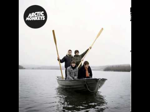 Arctic Monkeys | Mardy Bum | Straighten The Rudder