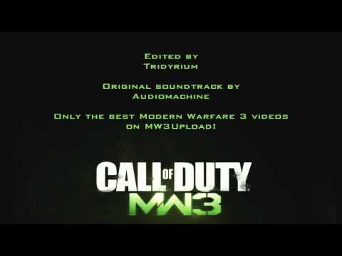 (MW3 Soundtrack) Audiomachine - Akkadian Empire