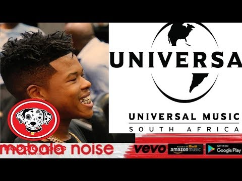 Nasty C leaves Mabala Noise and joins Universal Music Group! Mabala Noise SHUTS DOWN!