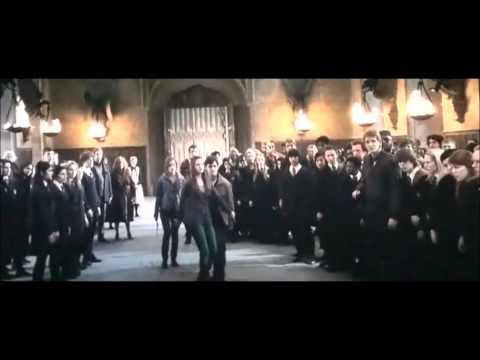 Гарри Поттер... как дальше жить?