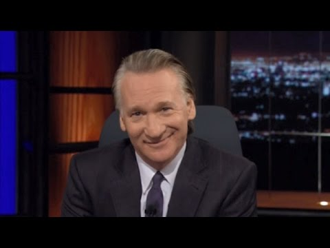 Bill Maher Chastises Millennials For Disliking Hillary Clinton