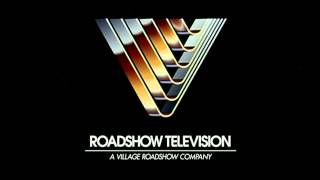 Roadshow Television & Milkshake Films Logo (2007)