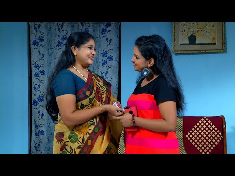 Bhagyajathakam | Ep -195 - Abhi's new tactic to take Savithri | Mazhavil Manorama