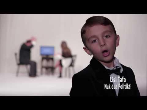 Lisi Tafa - Nuk Dua Politike (Official Video)