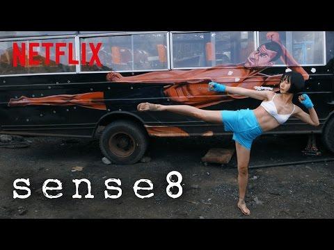 Sense8  Countdown  Netflix