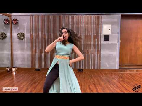 Tappin' Around I Koka Dance Cover I Badshah I Sonakshi Sinha