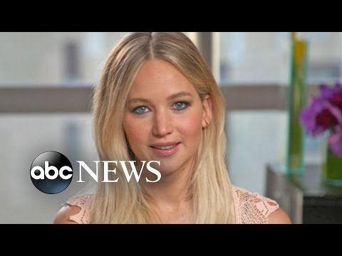 Jennifer Lawrence Asks Chris Pratt: 'What's Your Favorite Part About Me?'