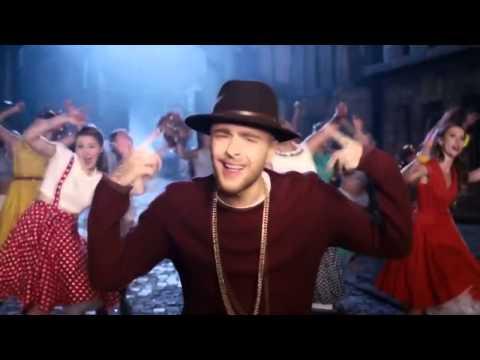 Egor Krid  - Samaja Samaja (Alexx Slam & Leo Burn Remix) [DvJ Calvados Video edit]