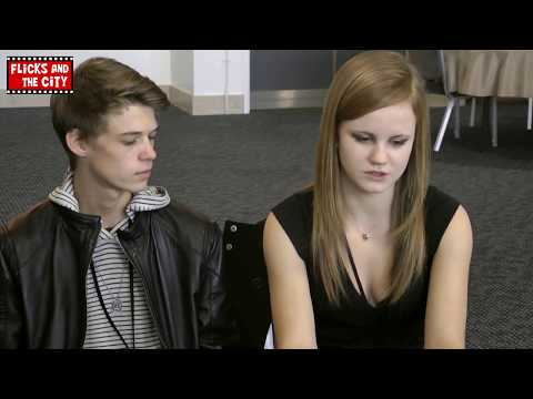 Under The Dome   Mackenzie Lintz, Colin Ford & Samantha Mathis